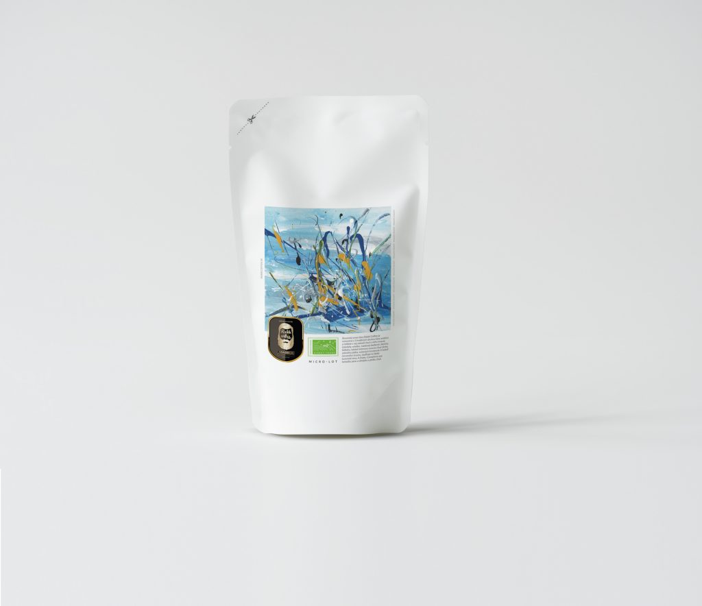 Rabbi Coffee - South America